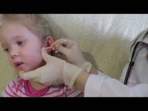 У ребенка кровь из уха: популярные вопросы беременных мам и ответы на них