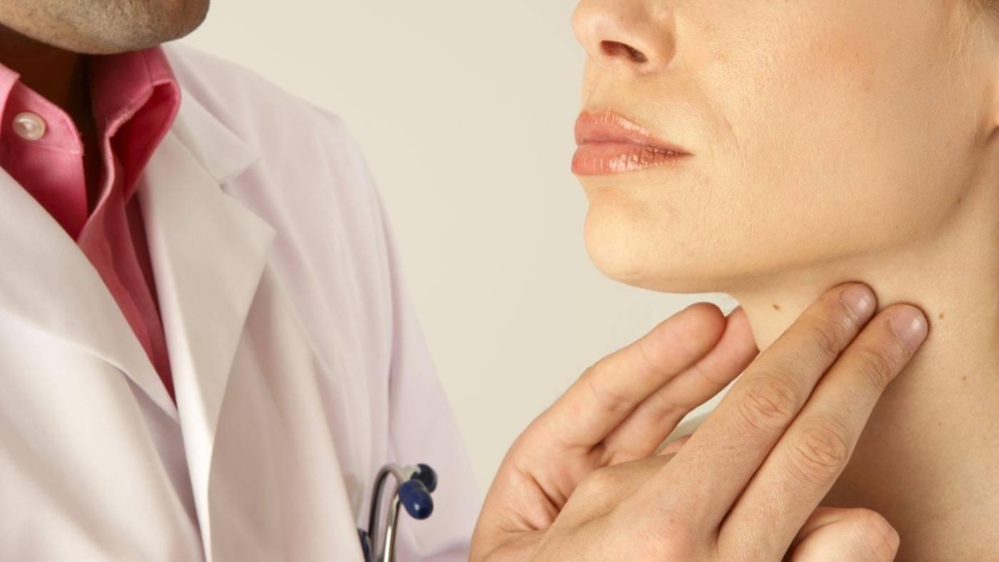 Правильная диета при различных заболеваниях щитовидной железы