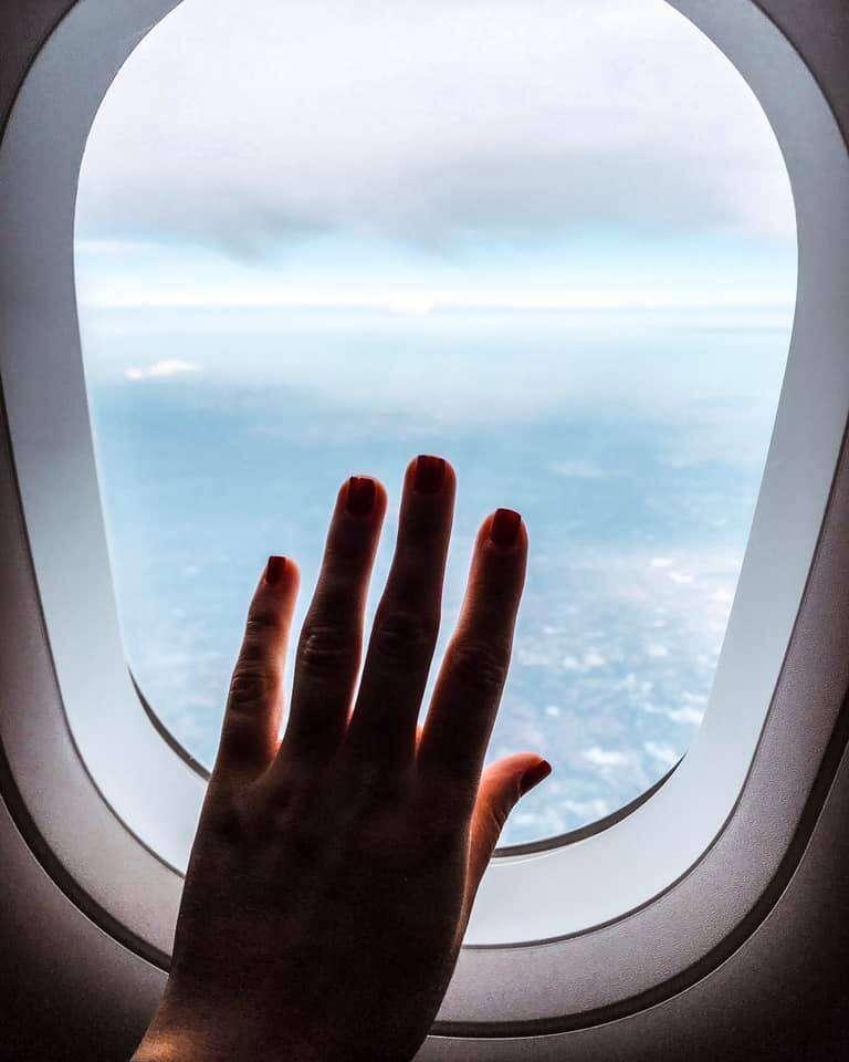 боязнь самолетов фобия