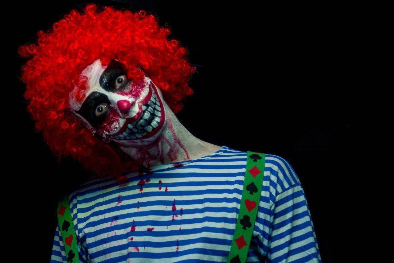 Боязнь клоунов - почему некоторые люди боятся клоунов?