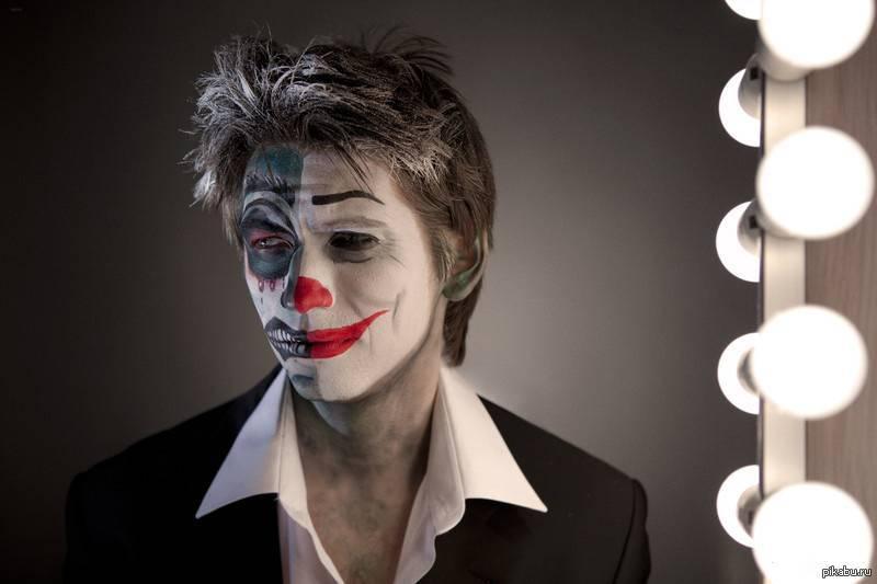 Боязнь клоунов: как называется фобия?