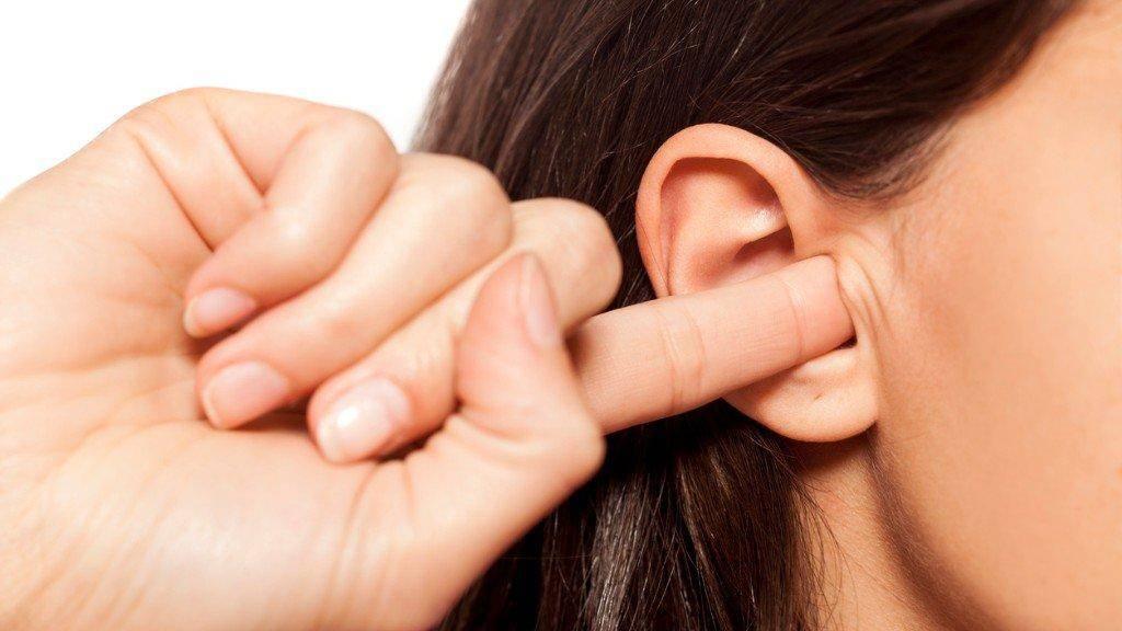 Кровотечение из уха - причины, заболевания и лечение
