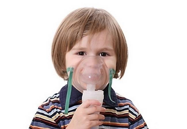 глухой кашель у ребенка лечение