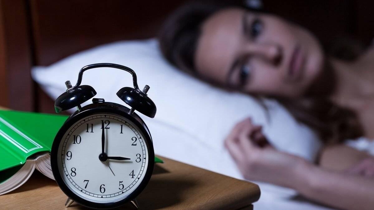 Длительное нарушение сна в виде инсомнии и эффективные способы лечения