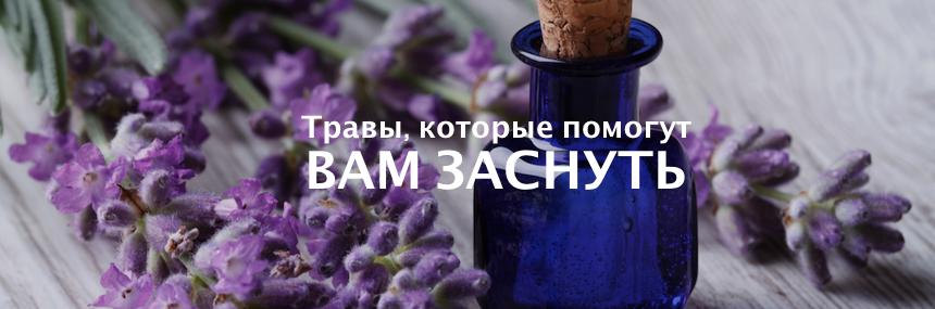Сборы и травы для крепкого сна или лечения бессонницы   рецепты