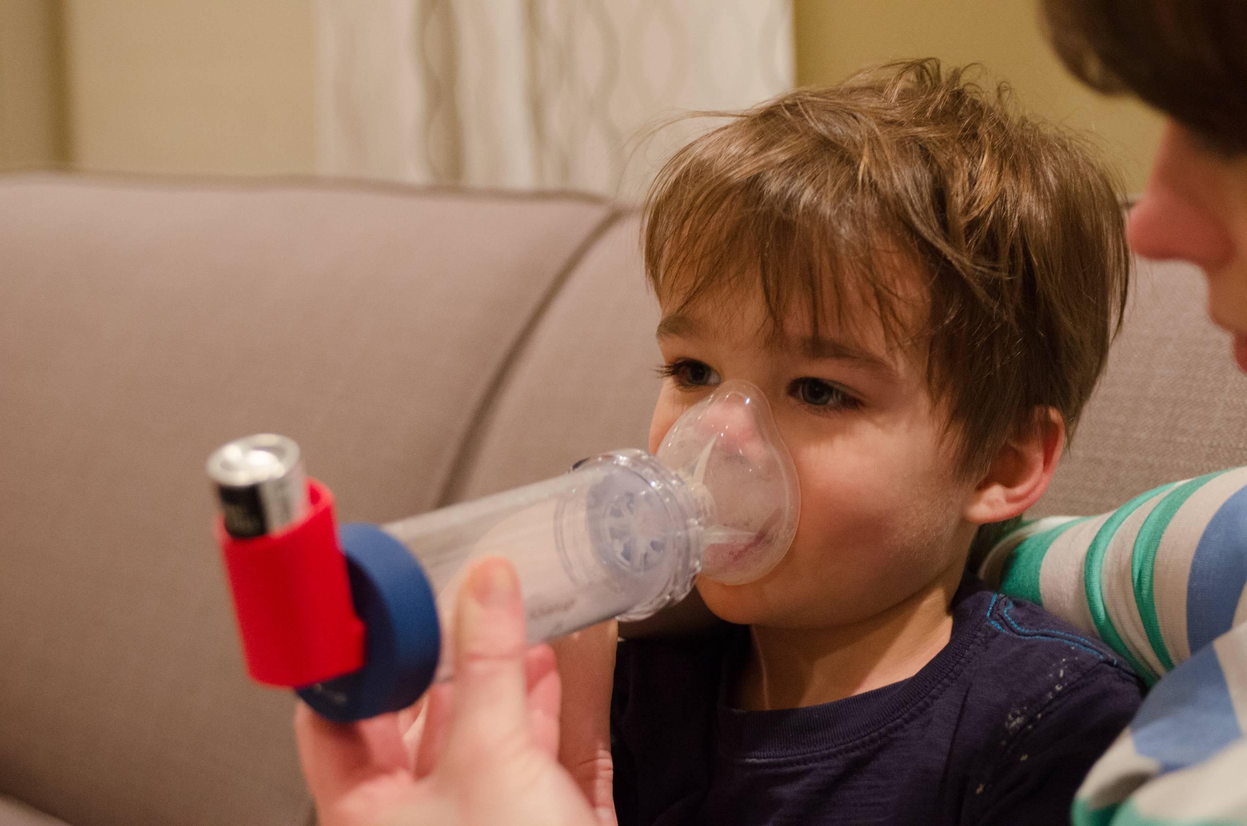 Лечение ларингита у ребенка. ингаляции при ларингите