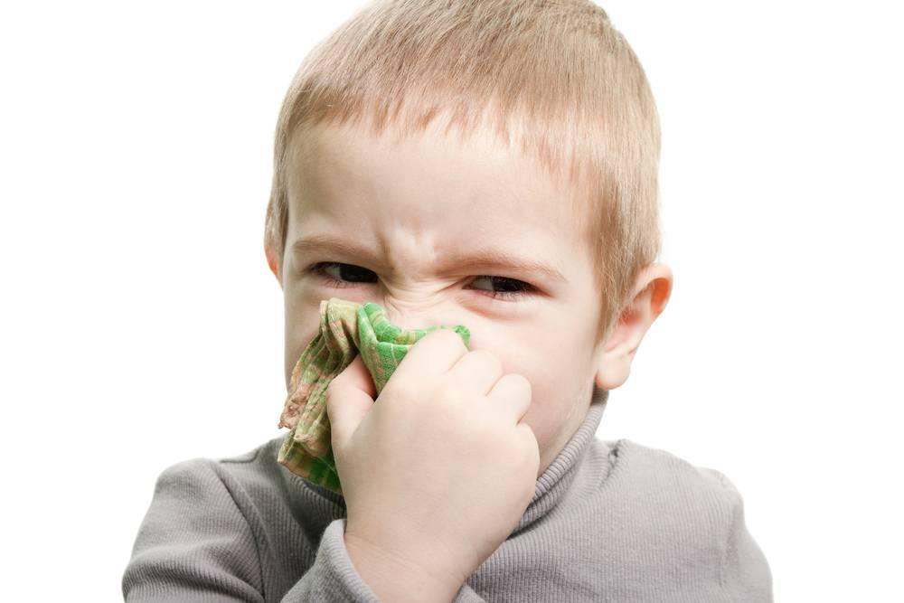Насморк у ребенка. симптомы, лечение и профилактика ринита у детей