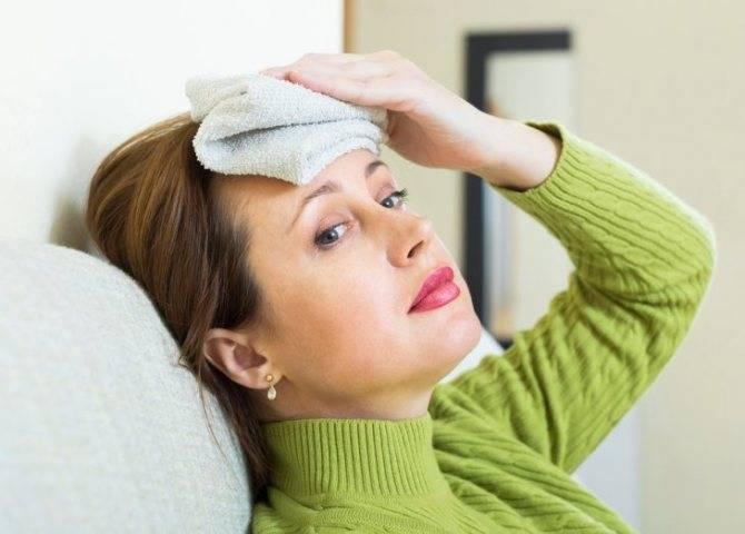 Болит горло и голова температура 37 лечение