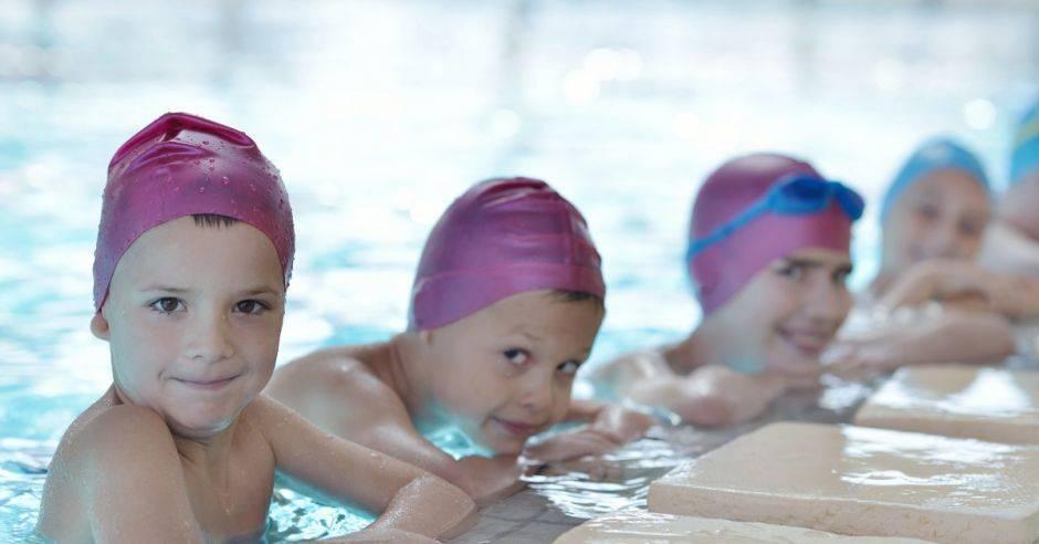 можно ли ходить в бассейн при насморке