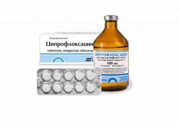 Антибиотики при ангине: эффективнее в уколах