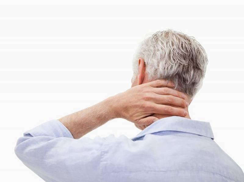 Почему панические атаки бывают у больных остеохондрозом шеи?