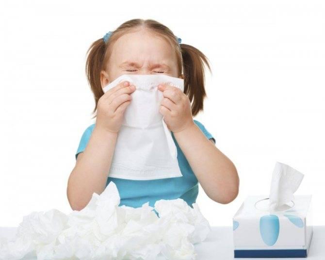Эффективные препараты для лечения различных видов насморка