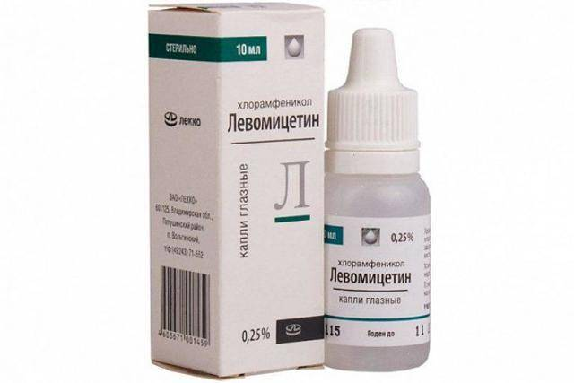 Быстрое лечение бактериального конъюктивита у взрослых