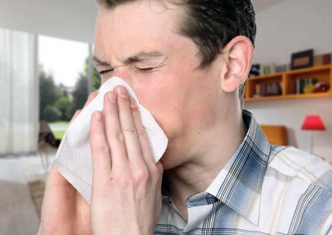Ринит: сколько длится и что делать при насморке