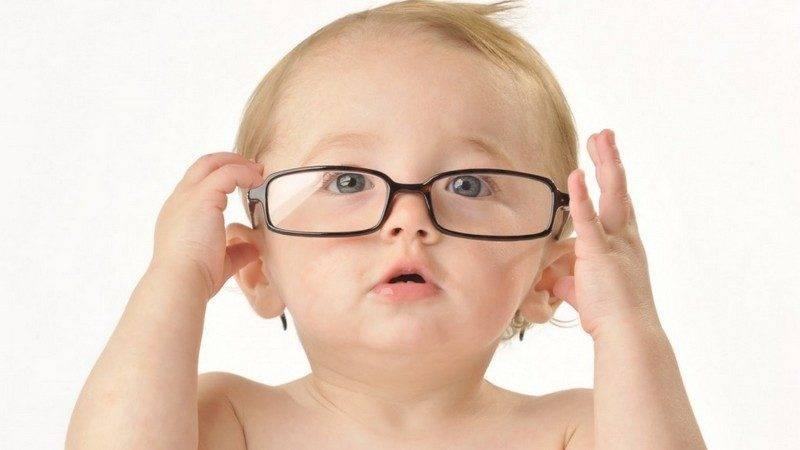дальнозоркость у ребенка 2 года