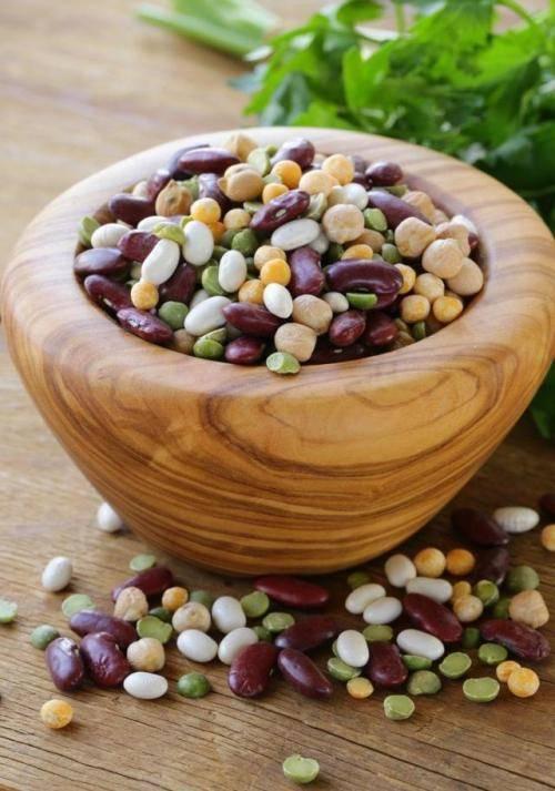 Полезные продукты — очищающие сосуды и понижающие холестерин