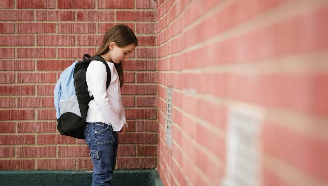 10 способов развеять школьные страхи - газета труд