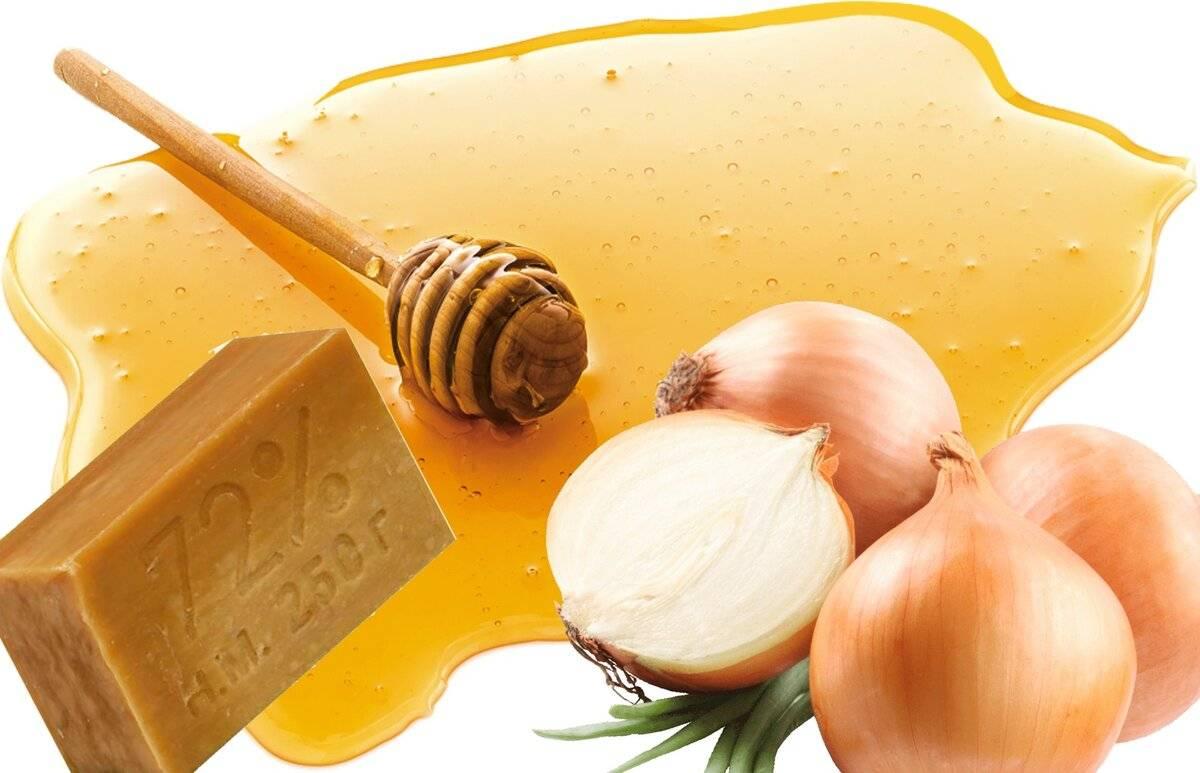Действенная мазь от гайморита с хозяйственным мылом, рецепты народной медицины