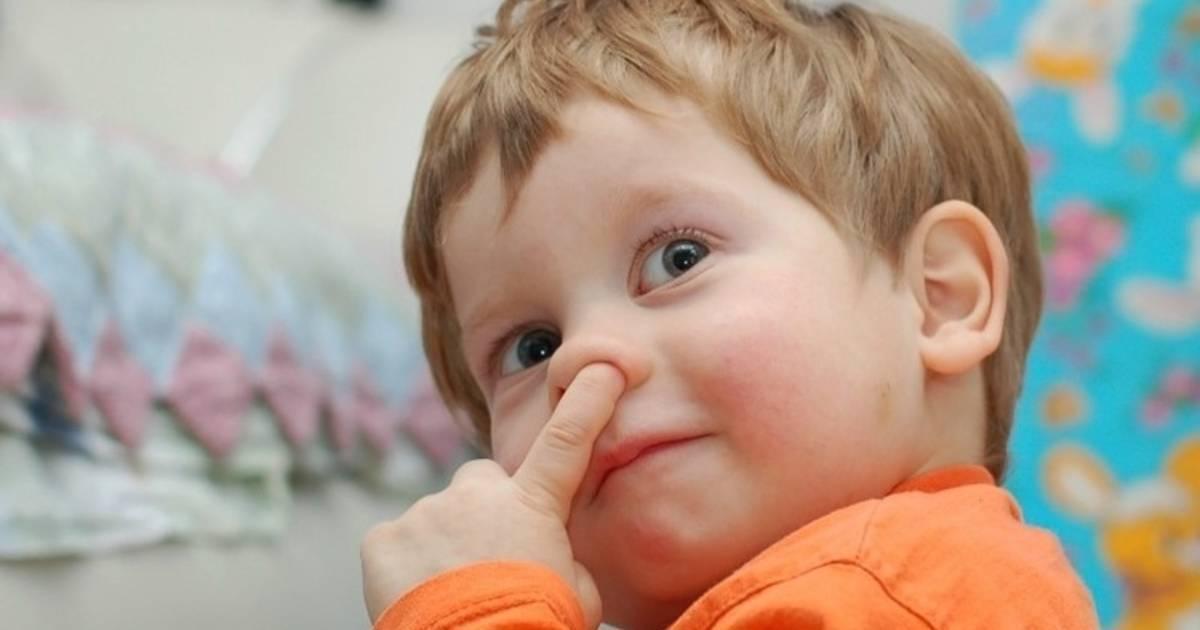 Корки в носу: причины и лечение. почему постоянно образуются корочки