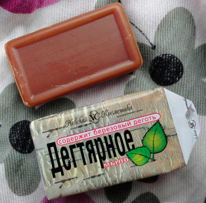Дустовое мыло от вшей: опасно или эффективно