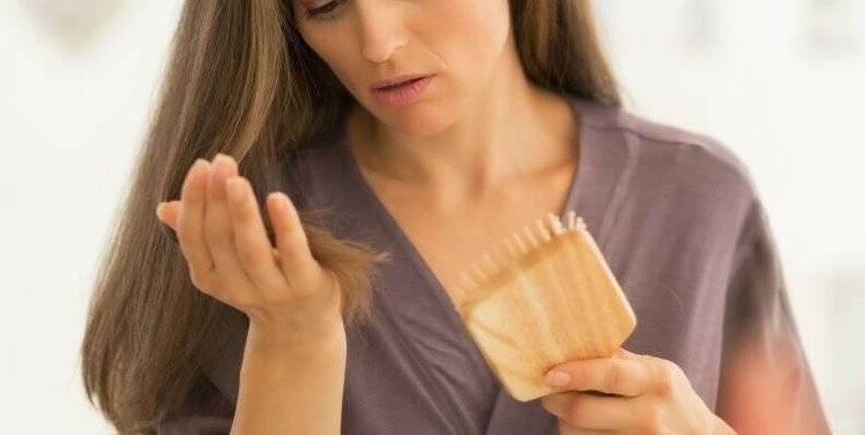 Щитовидная железа выпадают волосы лечение
