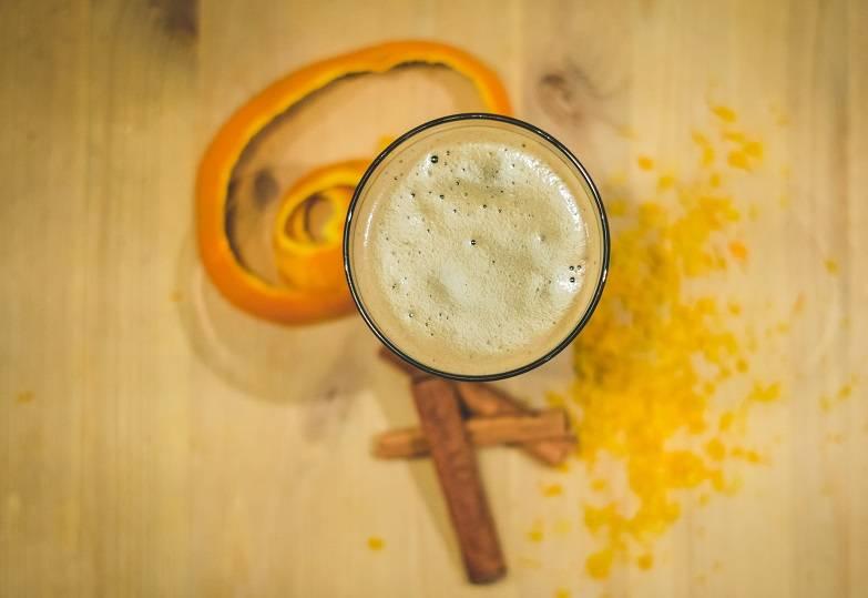 Рецепты народного лечения с теплым пивом при ангине и остром тонзиллите