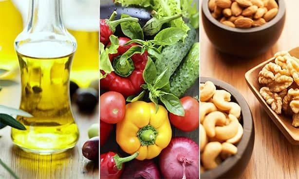 что такое гипохолестериновая диета