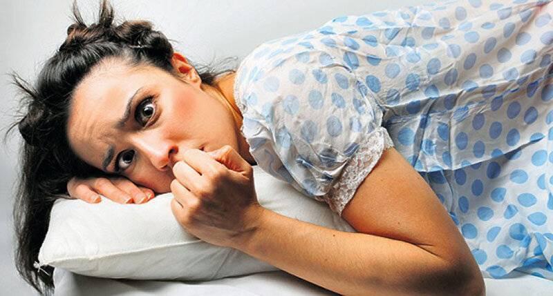 онкофобия симптомы