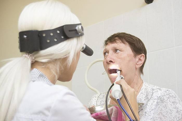 Кто лечит ангину терапевт или лор