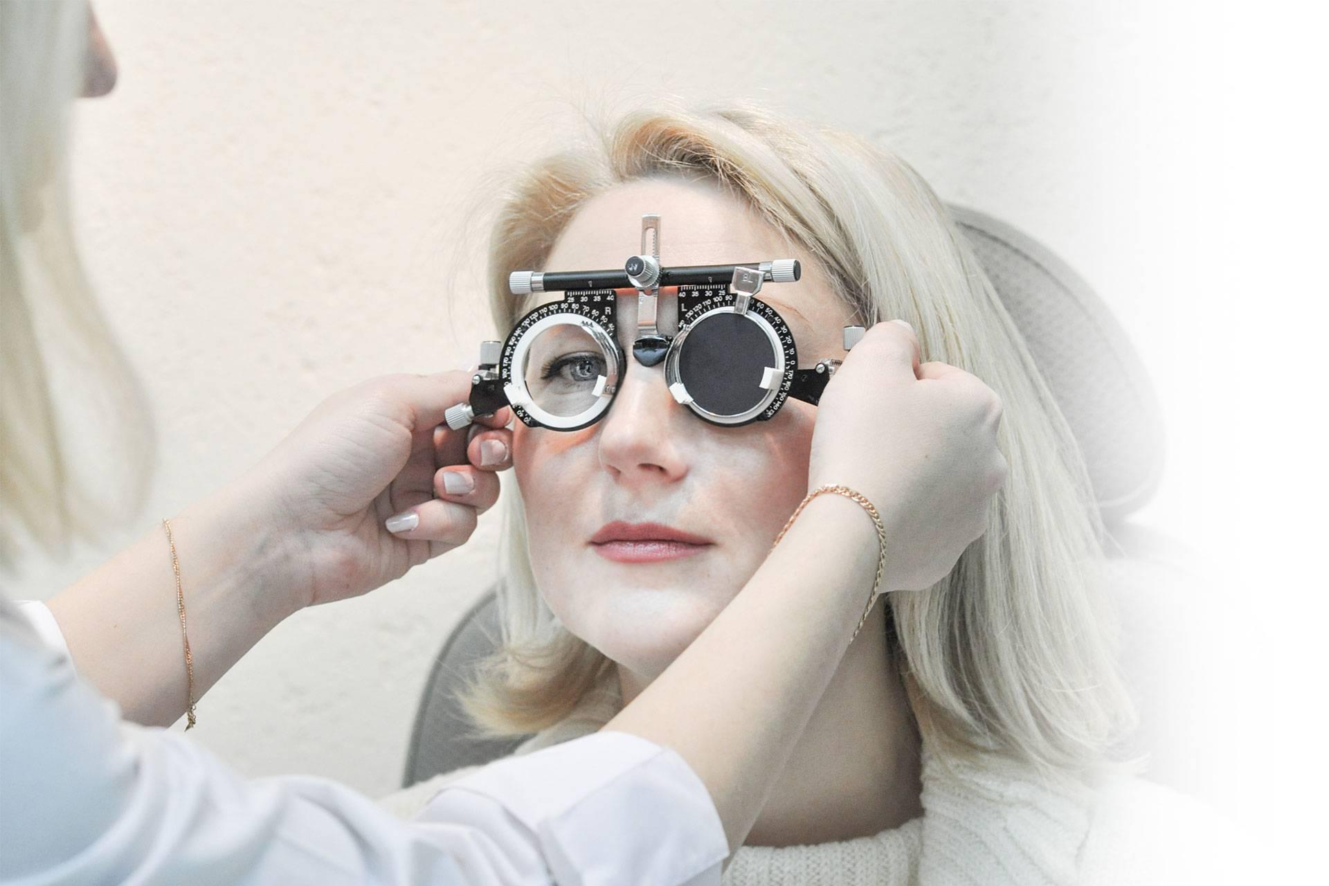 Очки подобрать для зрения – как правильно: линзы по рецепту или онлайн