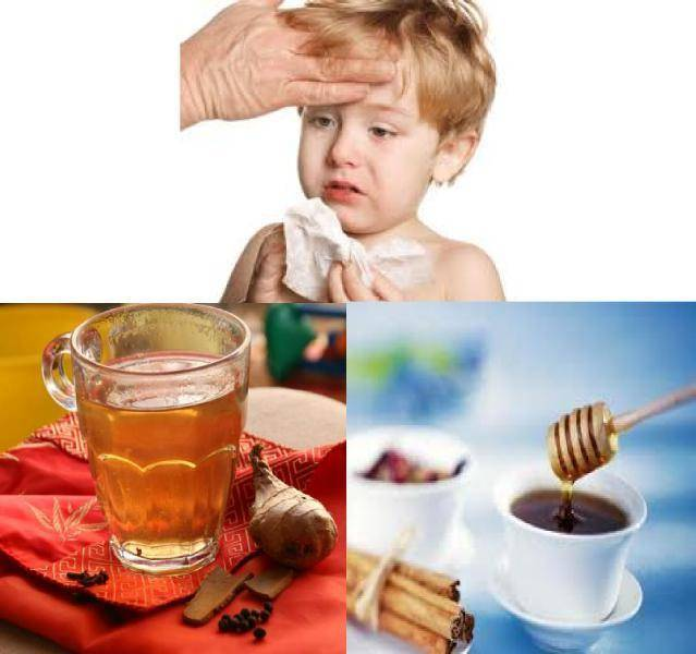 аллергический кашель у ребенка лечение