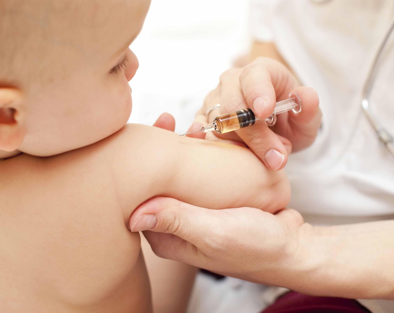 После дерматита когда можно делать прививку