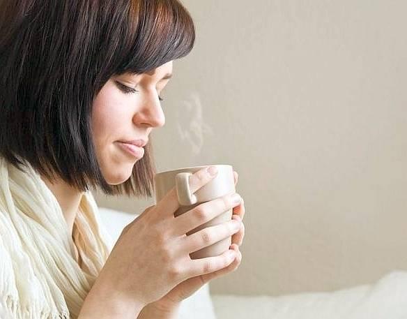 горловой кашель симптомы
