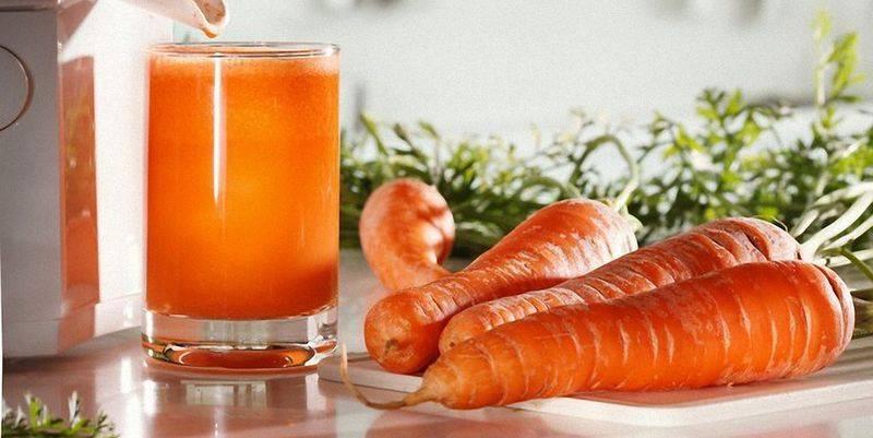 Морковный сок от насморка детям – рецепты, отзывы, противопоказания