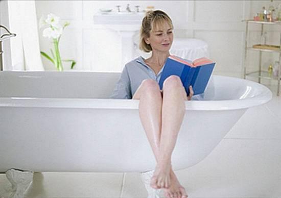какие ванночки можно делать при геморрое