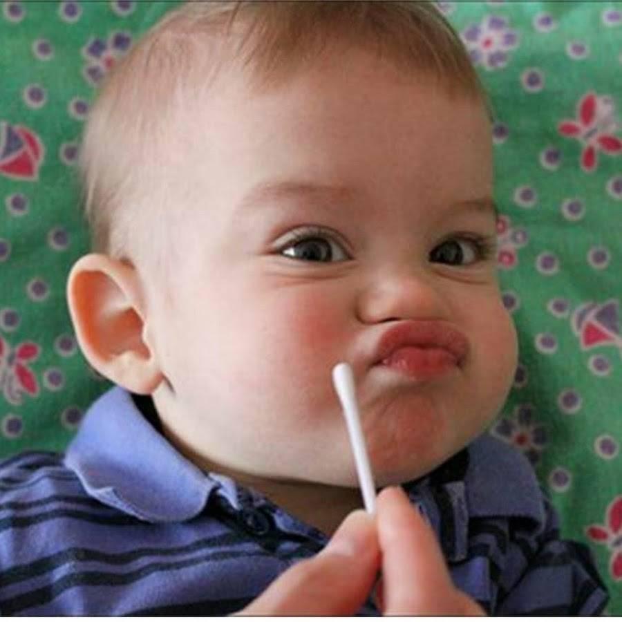 что делать если у новорожденного сопли