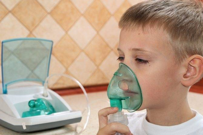 Рецепты ингаляций небулайзером при насморке, с чем можно делать в домашних условиях