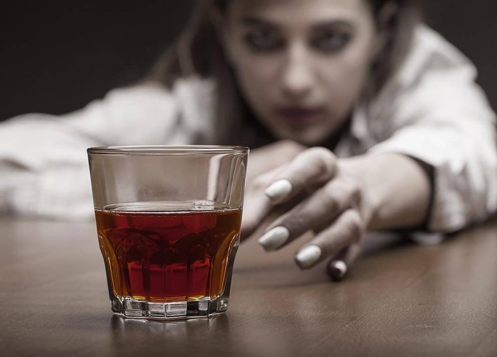 Алкогольная депрессия – способы противодействия