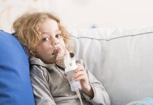 Влажный кашель у ребенка 3 лет без температуры чем лечить