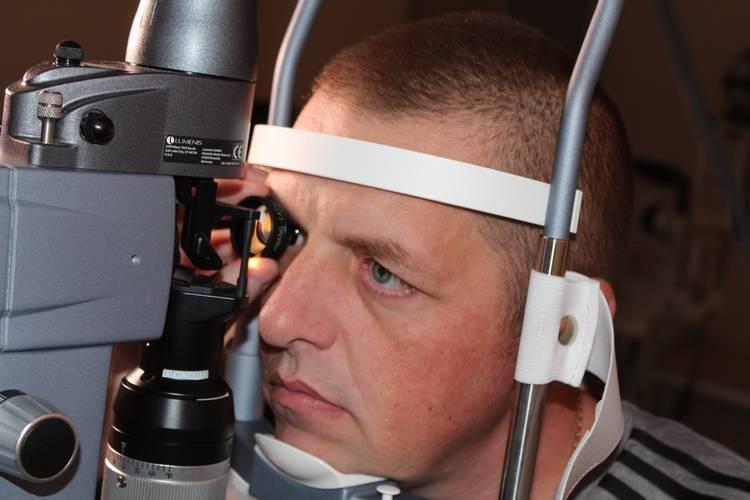 болезни сетчатки глаза лечение
