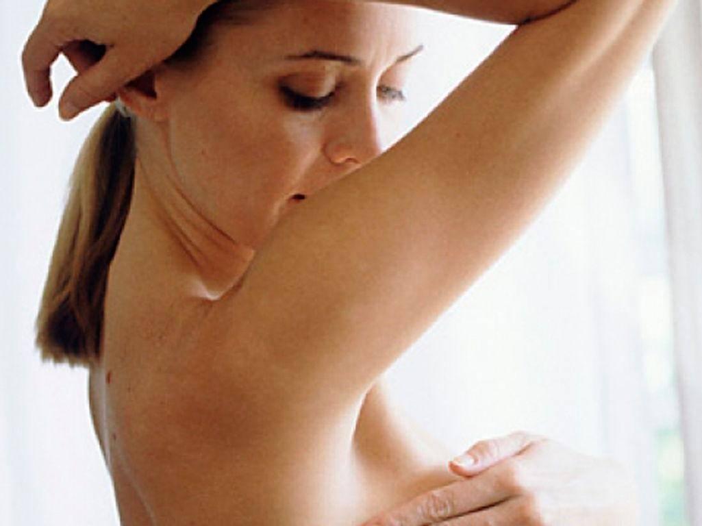 Мастопатия и увеличенный лимфоузел - вопрос маммологу - 03 онлайн