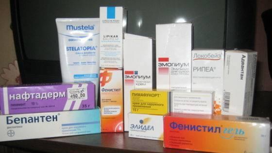Диета при дерматите — что можно и нельзя, меню на неделю