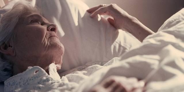 Галлюцинации у старых людей: причины и способы устранения