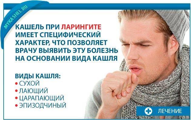 Лающий кашель у ребенка без температуры чем лечить как снять приступ