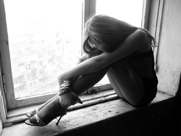 Состояние апатии — это лечится