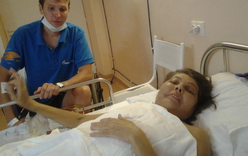 Как умирают от цирроза печени