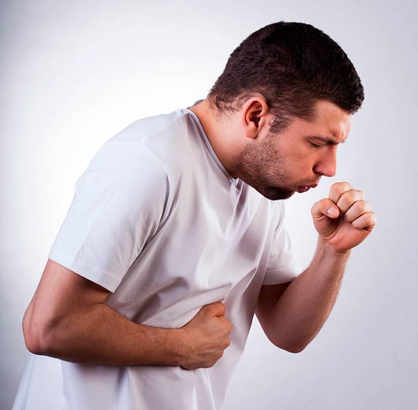 кашель при щитовидной железе