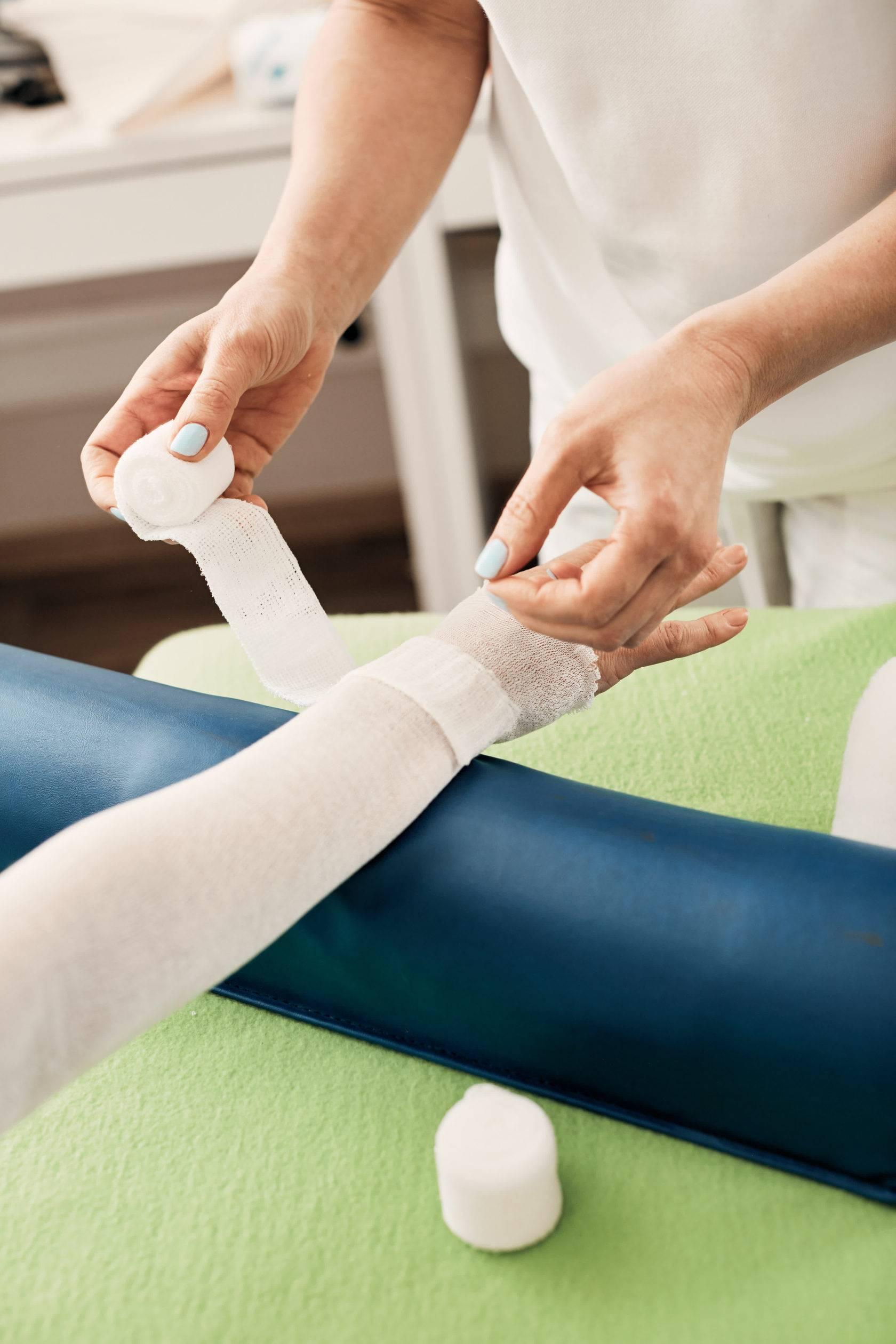 Лимфостаз руки: причины, проявления и методы лечения