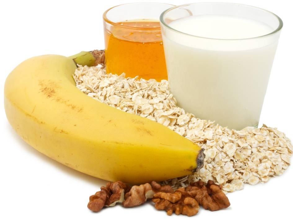 10 лучших народных рецептов с бананом от кашля: лечение детей и взрослых
