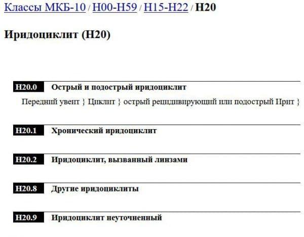тромбоз геморроидального узла код по мкб 10